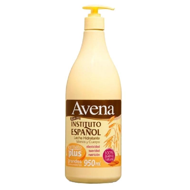 Avena Liche Hidratante balsam do ciała Owies 950ml