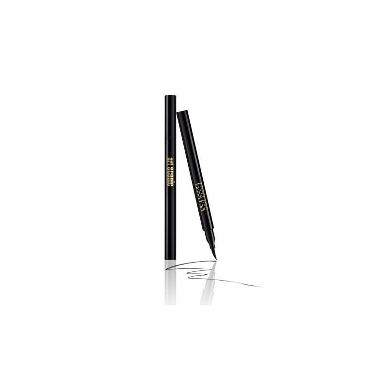 Art Make-Up Eyeliner Pen liner w pisaku Deep Black 1,8ml