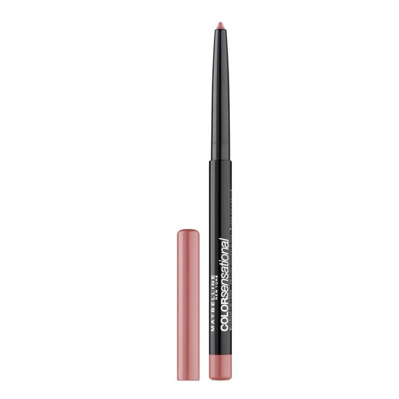 Color Sensational Shaping Lip Liner konturówka do ust 50 Dusty Rose 0.28g