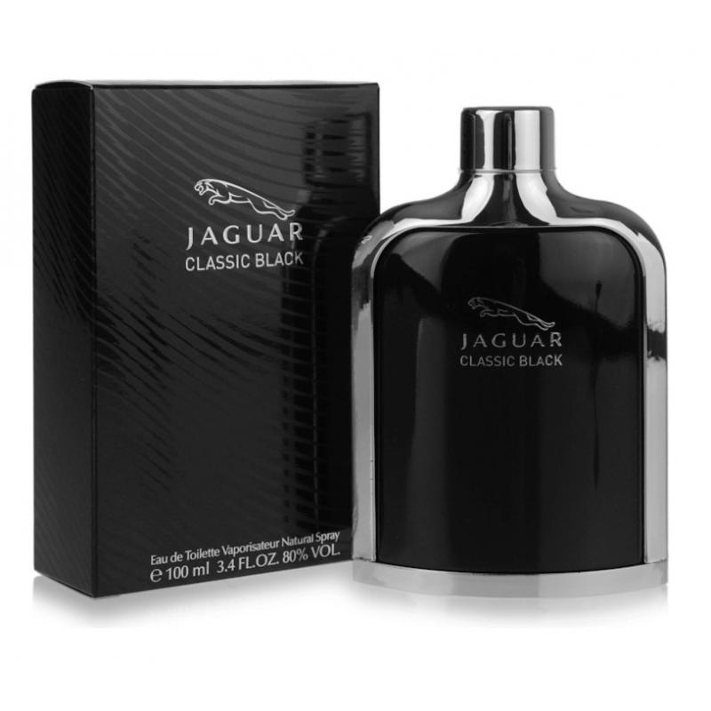 Classic Black woda toaletowa spray 100ml
