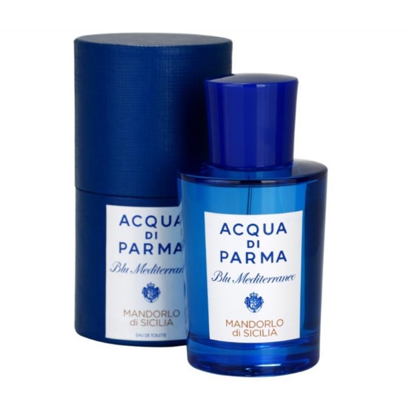 Blu Mediterraneo Mandorlo Di Sicilia woda toaletowa spray 150ml