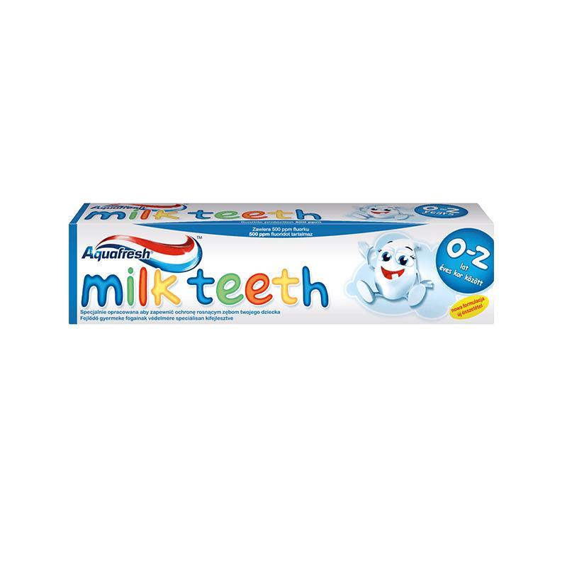 Milk Teeth pasta do zębów 50ml