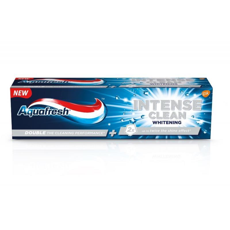 Intense Clean Toothpaste pasta do zębów Whitening 75ml
