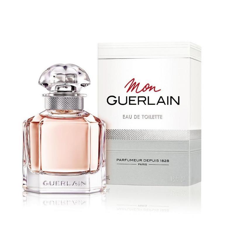 Mon Guerlain woda toaletowa spray 100ml