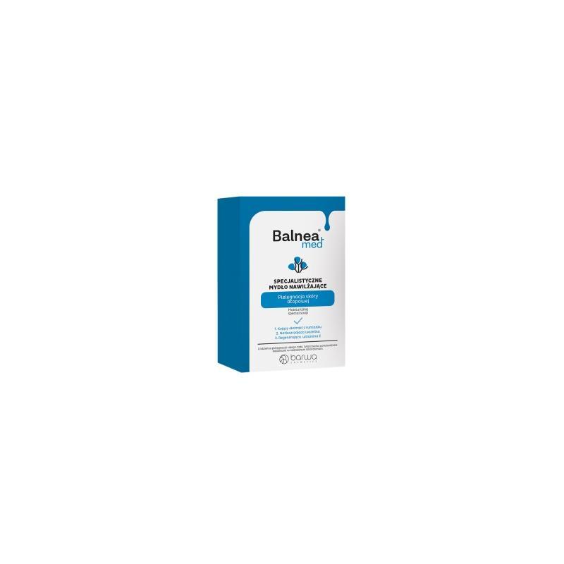 Balnea Med specjalistyczne mydło nawilżające do skóry atopowej w kostce 100g
