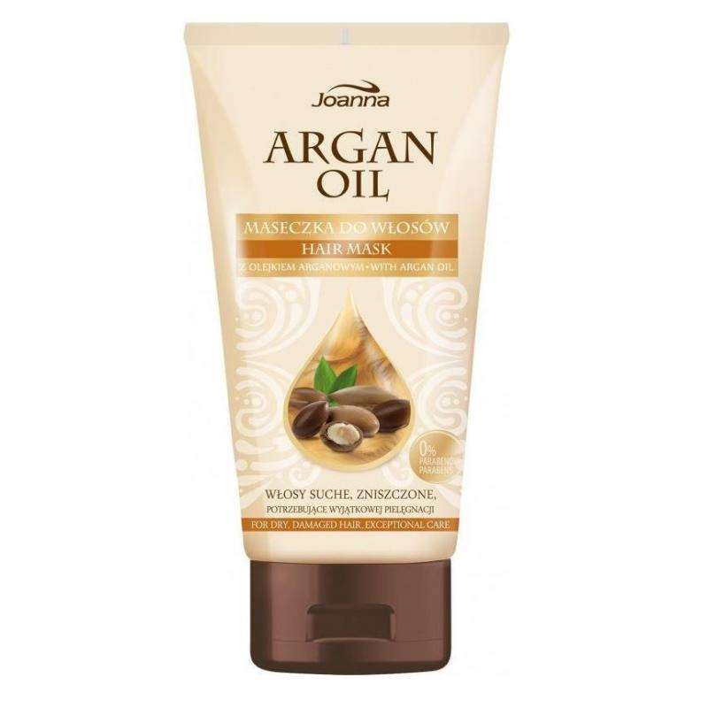 Argan Oil Regenerating Mask regenerująca maska do włosów suchych i zniszczonych 150g