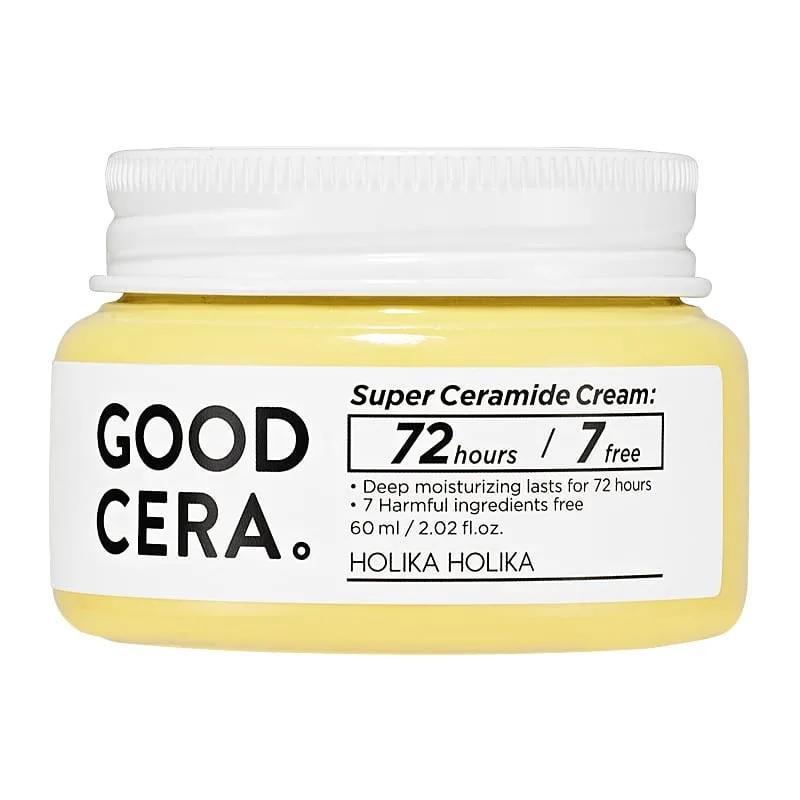 Good Cera Super Ceramide Cream długotrwale nawilżający krem do cery suchej i wrażliwej 60ml