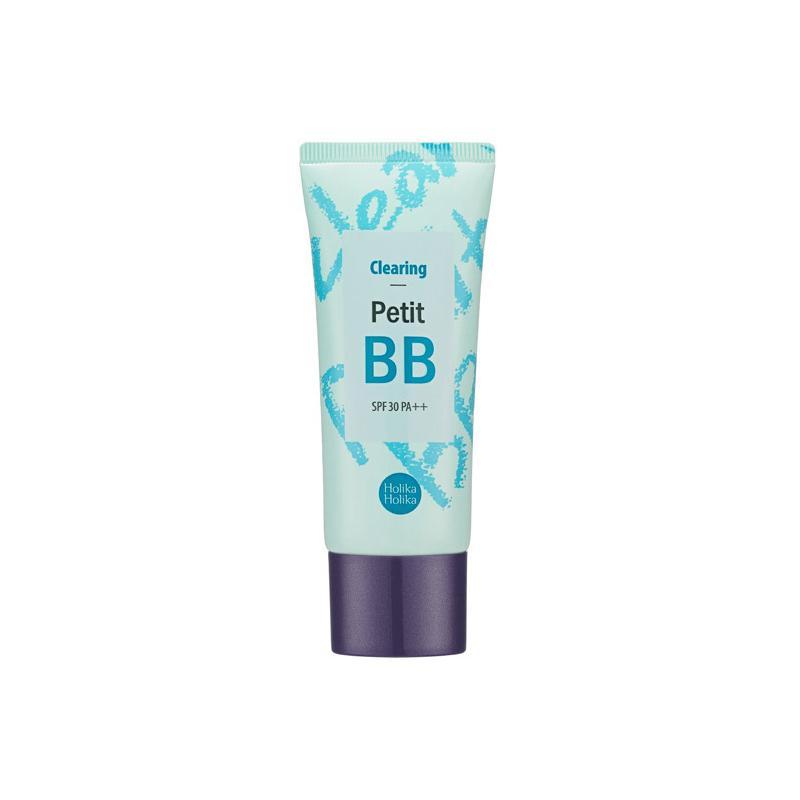 Petit BB Cream SPF30 oczyszczający krem BB do twarzy Clearing 30ml