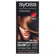 Classic Permanent Coloration farba do włosów trwale koloryzująca 6-8 Ciemny Blond