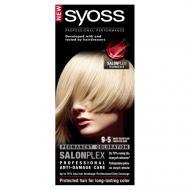 Classic Permanent Coloration farba do włosów trwale koloryzująca 9-5 Mroźny Perłowy Blond