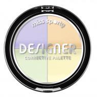Designer Corrective Palette paletka czterech korektorów 7g