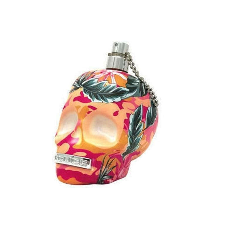 To Be Exotic Jungle For Woman woda perfumowana spray 40ml