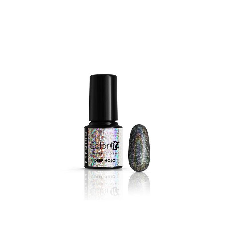 Color It Premium lakier hybrydowy Deep Holo 6g
