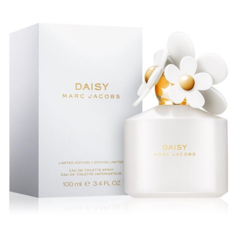 Daisy White Limited Edition woda toaletowa spray 100ml