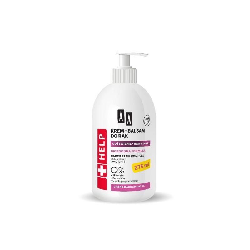 Help krem-balsam do rąk do bardzo suchej skóry 275ml
