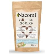 Coffee Scrub peeling kawowy 200g