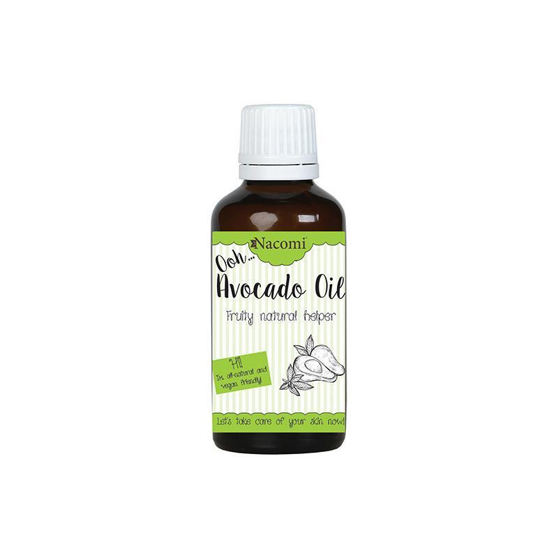 Avocado Oil olej avocado 30ml