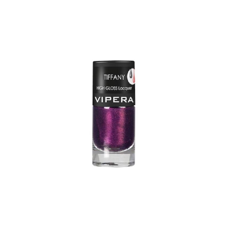 Tiffany świetlisty lakier do paznokci 18 6.8ml