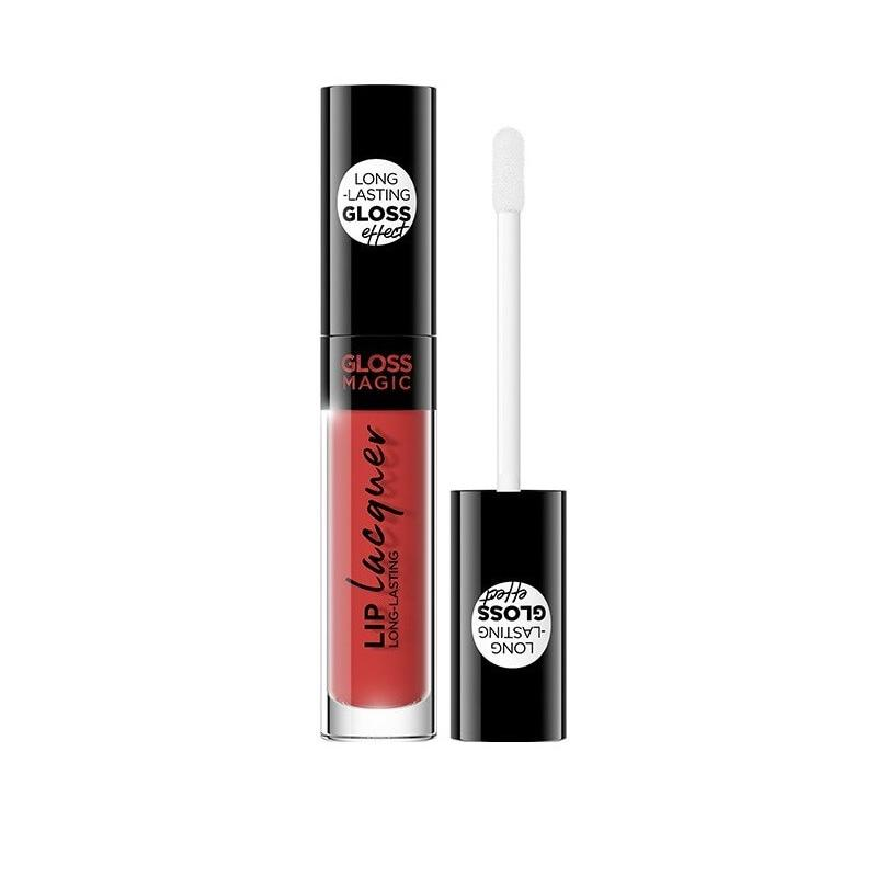 Gloss Magic Lip Lacquer pomadka do ust w płynie 10 Glamour Rose 4.5ml