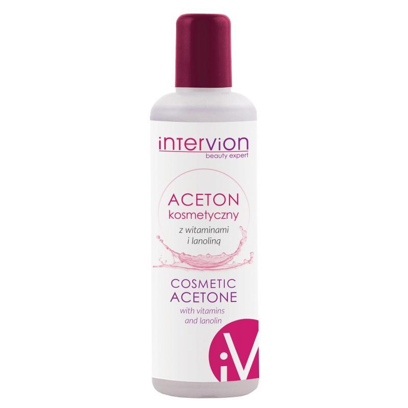 Cosmetic Acetone aceton kosmetyczny do paznokci 150ml