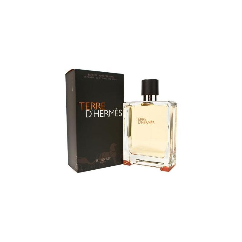 Terre D'Hermes woda perfumowana spray 200ml