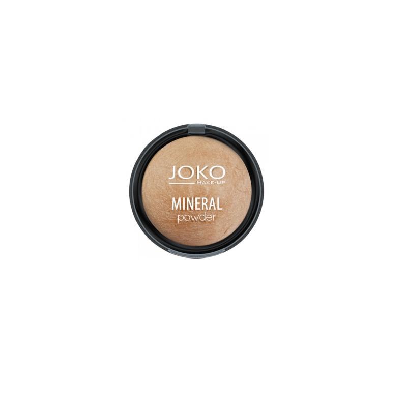 Make-Up Mineral Powder mineralny puder rozświetlający 05 Light Bronze 7.5g