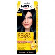 Color Shampoo szampon koloryzujący do 24 myć 339 Granatowa Czerń