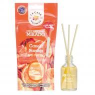 Olejek aromatyczny z patyczkami Cynamon Pomarańcza 30ml