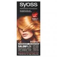 Classic Permanent Coloration farba do włosów trwale koloryzująca 8-7 Miodowy Blond