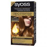 Oleo Intense farba do włosów trwale koloryzująca z olejkami 6-80 Orzechowy Blond