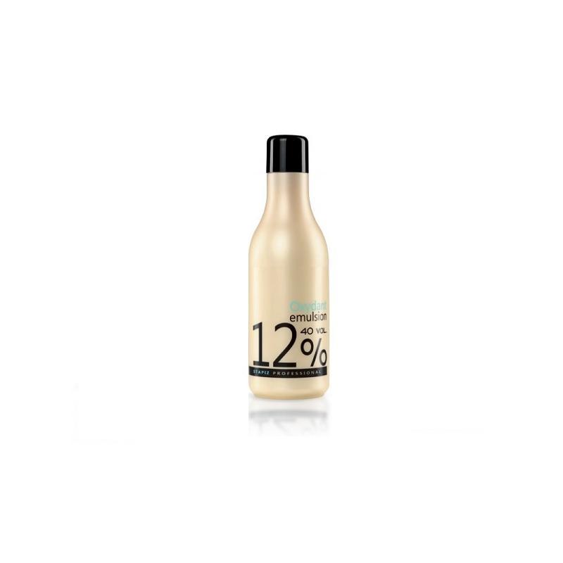 Basic Salon Oxydant Emulsion woda utleniona w kremie 12% 1000ml
