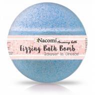 Fizzing Bath Bomb kula do kąpieli Summer In Greece 130g