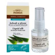 Liquid Silk jedwab w płynie serum na łamliwe końcówki 30ml