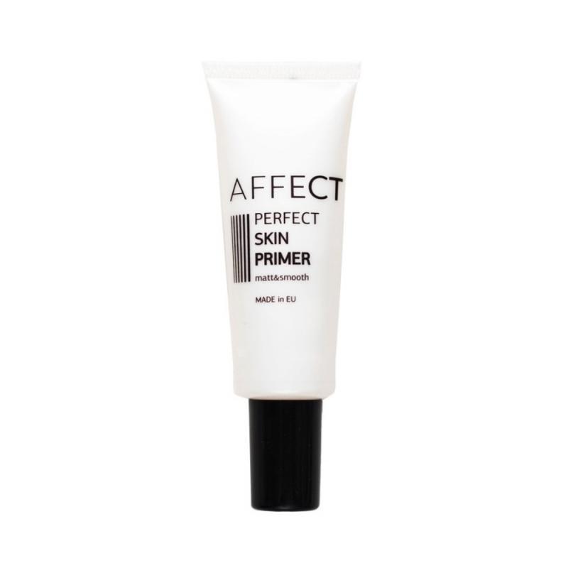 Perfect Skin Primer Matt & Smooth baza pod makijaż 20ml