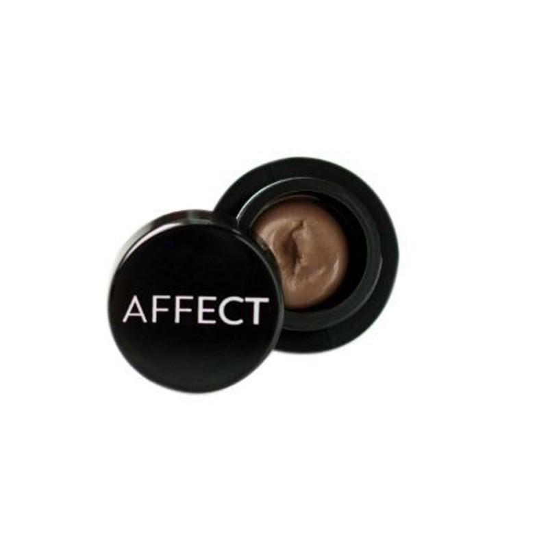 Eyebrow Pomade Waterproof wodoodporna pomada do brwi Medium 5g