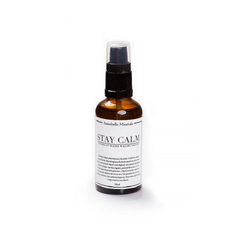Stay Calm naturalny olejek wielofunkcyjny 50ml