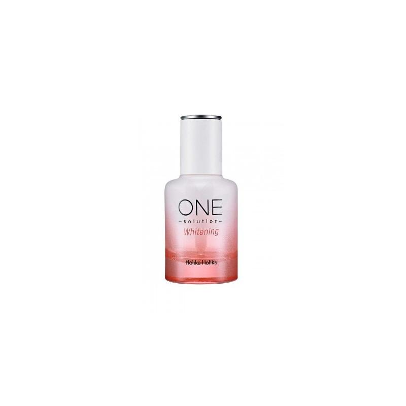 One Solution Brightening Super Energy Ampoule wysoko skoncentrowane serum rozjaśniające 30ml