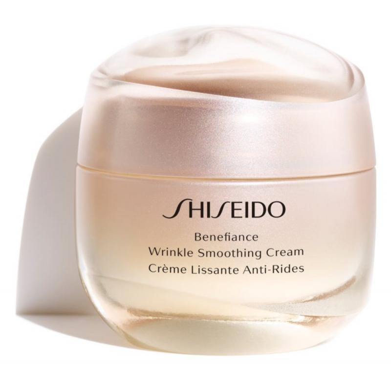Benefiance Wrinkle Smoothing Cream krem wygładzający zmarszczki 50ml