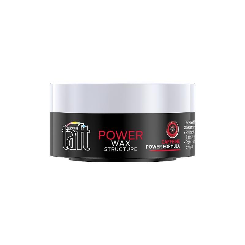 Power Wax Structure wosk do układania włosów 75ml