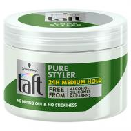 Pure Styler Hair Gel żel do włosów 24h Medium Hold 150ml