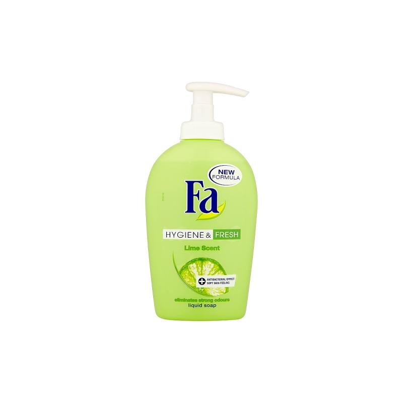 Hygiene & Fresh Lime Scent Liquid Soap mydło w płynie 250ml