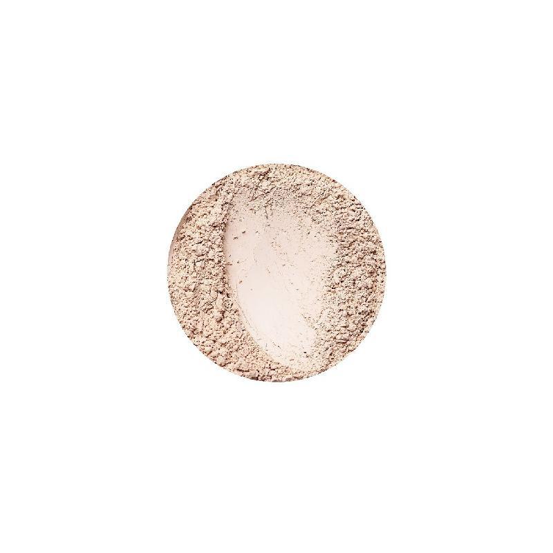 Podkład mineralny matujący Golden Fair 10g