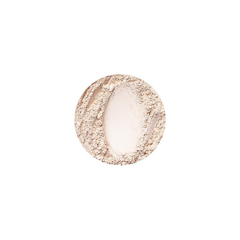 Podkład mineralny kryjący Golden Cream 4g