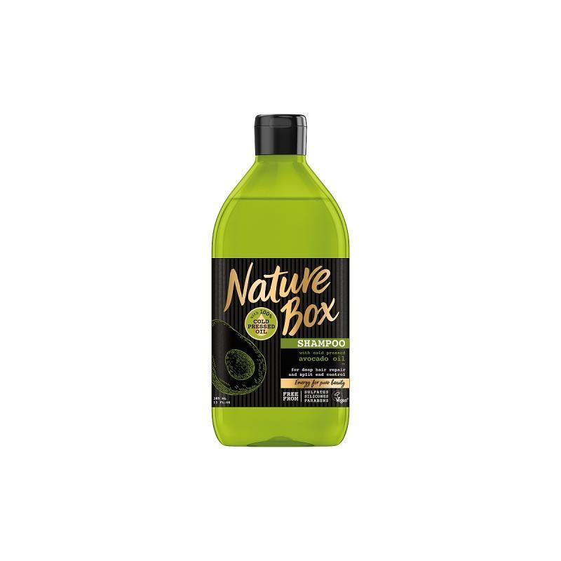 Shampoo szampon do włosów Avocado Oil 385ml