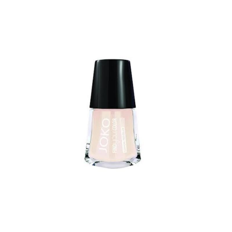 Find Your Color lakier do paznokci z winylem 103 Coconut Milk 10ml