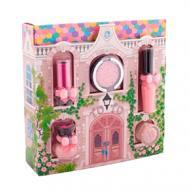 Domek zestaw 5 kosmetyków 03 Pink Pirouette