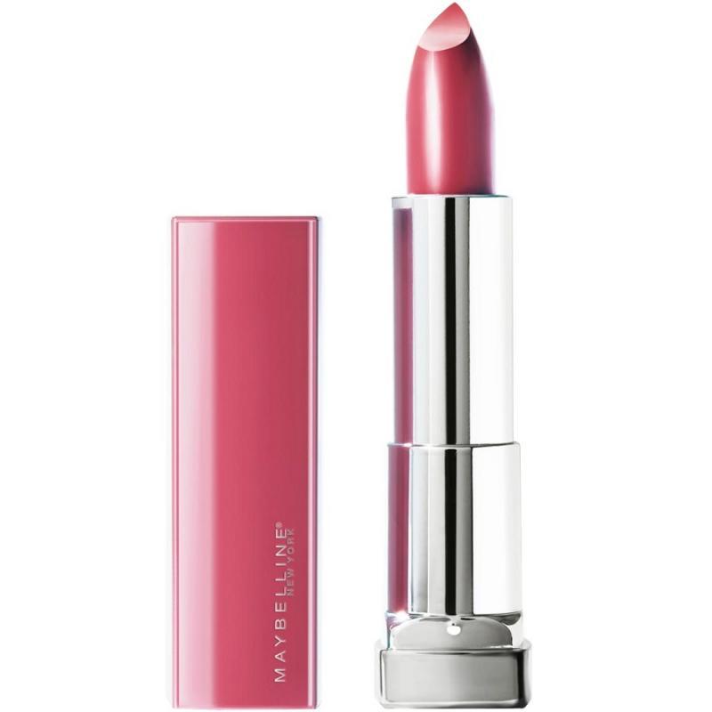 Color Sensational Made for All pomadka do ust 376 Pink For Me 4.4g