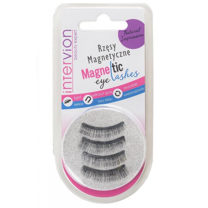 Magnetic Eye Lashes rzęsy magnetyczne Natural Impression