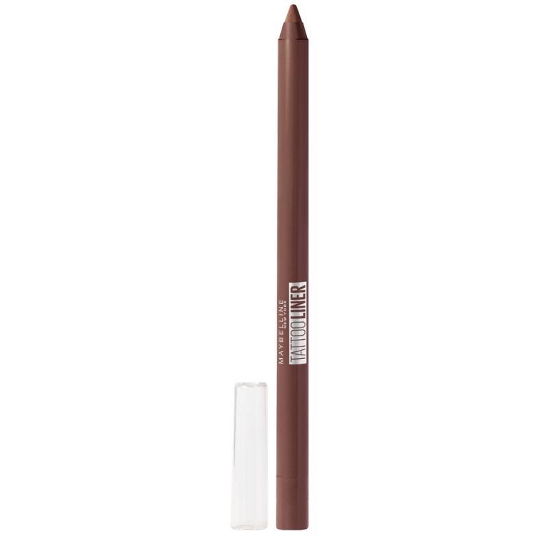 Tattoo Liner Gel Pencil wodoodporny eyeliner w kredce 911 Smooth Walnut